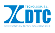 Logo DTC Tecnología